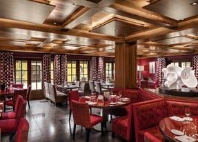 Restaurant Le Triptyque