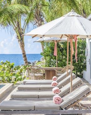Retrouvailles sous le soleil caribéen