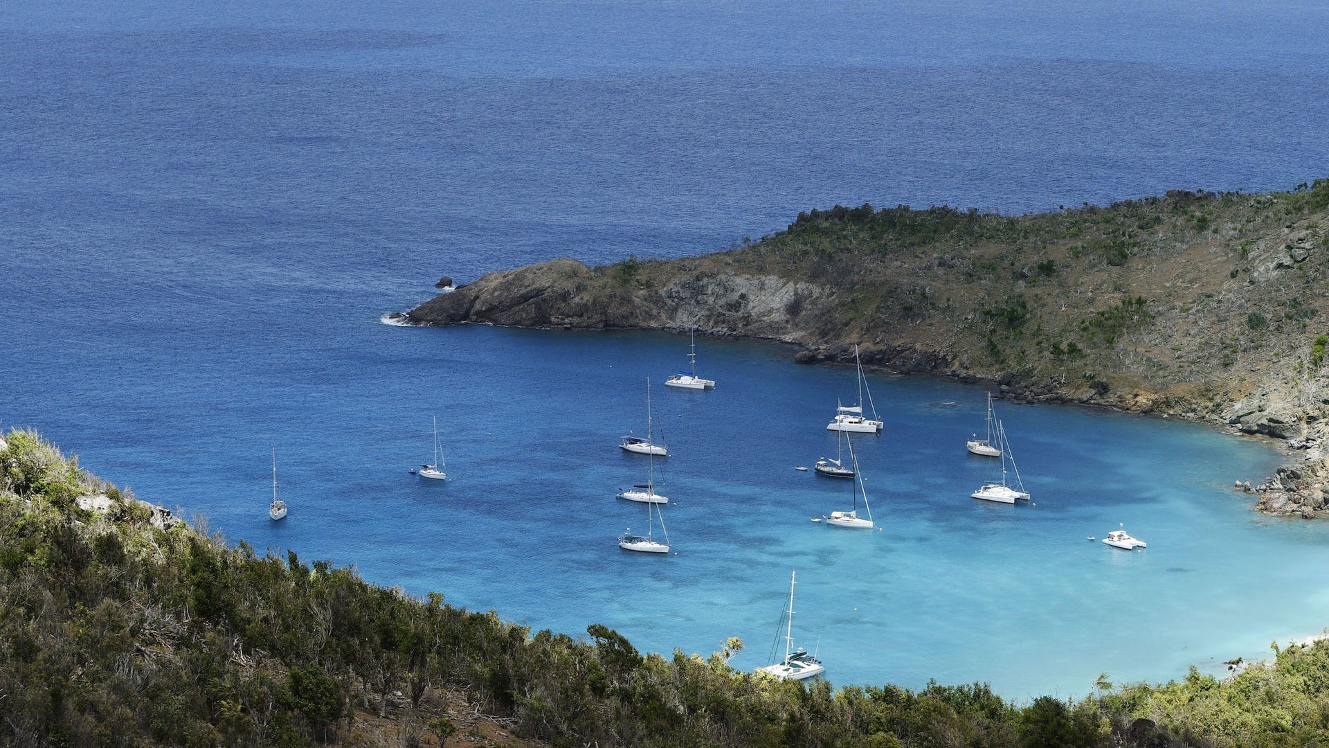 St-Barth Isle de France
