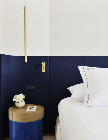 Chambre Deluxe Mer
