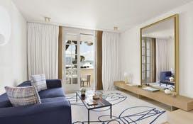Duplex Sea Suite