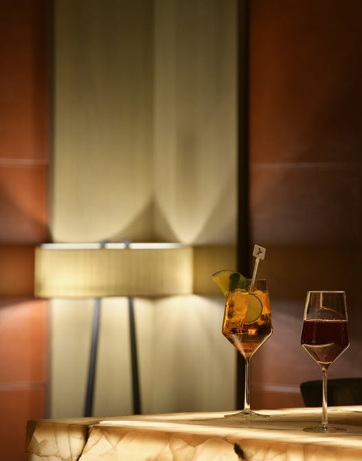 An air of romance at Cheval Blanc