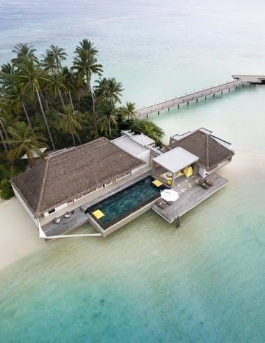 Lagoon Garden Villa