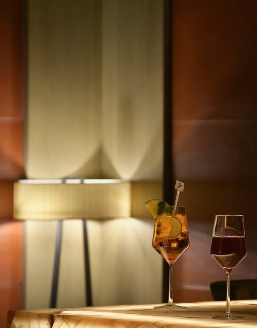 Un air de romance à Cheval Blanc