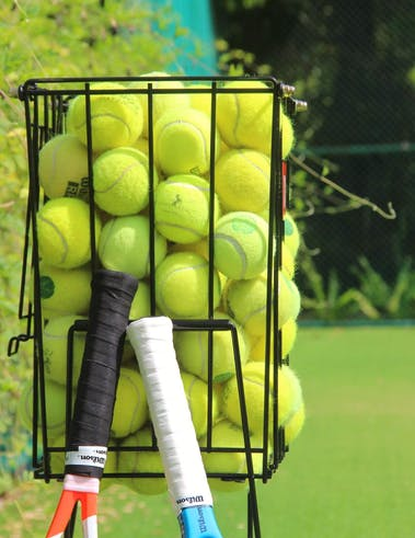 Tournoi de Tennis Mini-Pros
