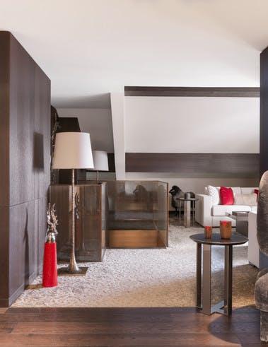 Suite Duplex Deluxe