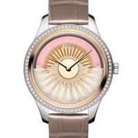 2019 season: a unique edition of the Dior Grand Bal timepiece