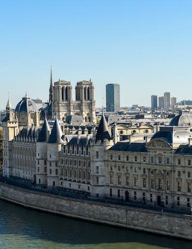 Au cœur de Paris