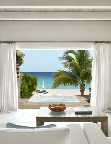 2-Bedroom Beach Suite