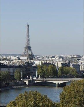 Arnaud Donckele à Paris