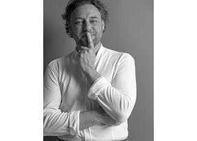 Chef Arnaud Donckele à Cheval Blanc Paris