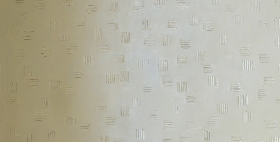 Motif des murs en chambre par peter marino