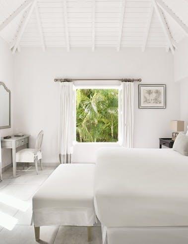 2-Bedroom Tropical Suite