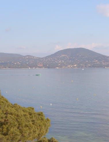 Baie de Saint-Tropez