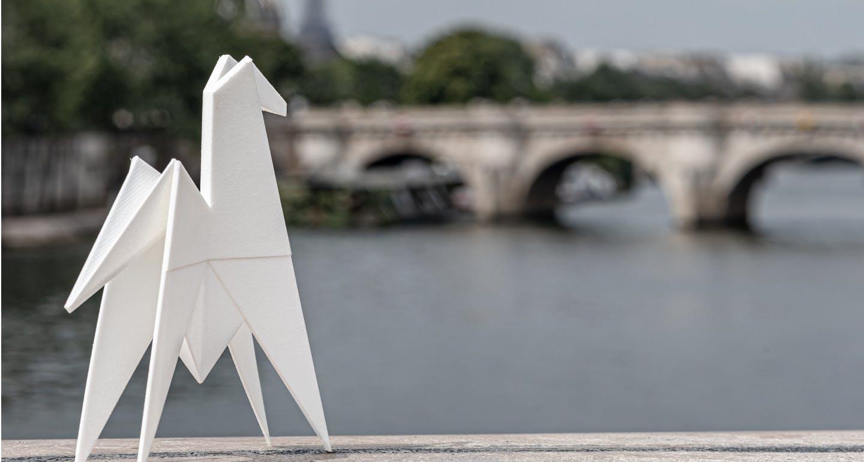 Une escapade à Cheval Blanc Paris