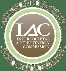 IAC Echocardiography