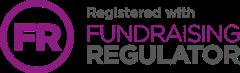 Fundraiser Regulator logo