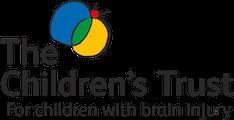 The Children's Trust charity logo