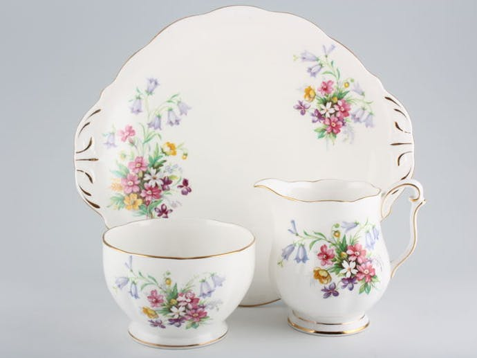 Queen Anne China