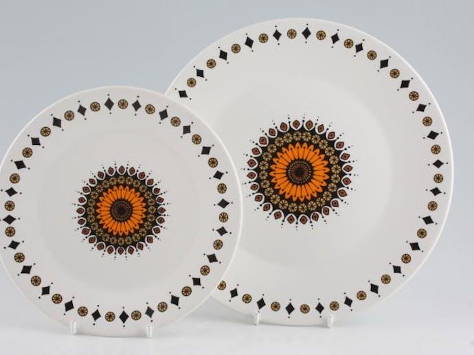 Meakin Pottery