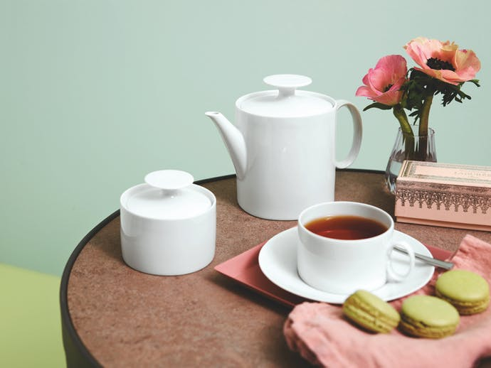 Thomas Porcelain - The New Collections