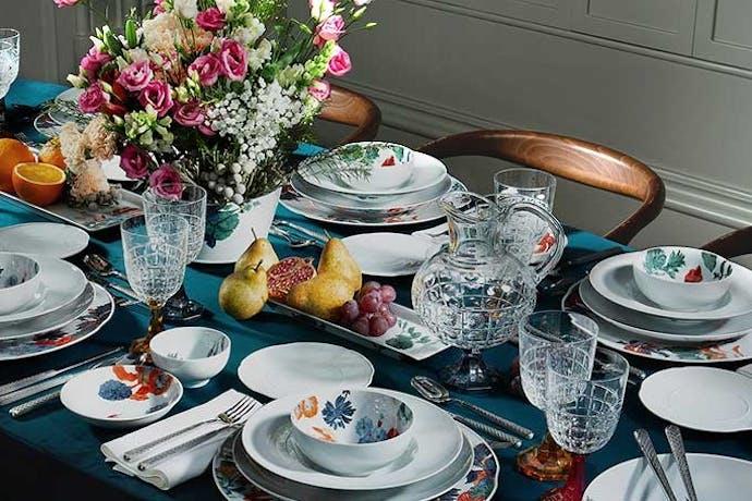 Vista Alegre Duality - Portuguese Tableware