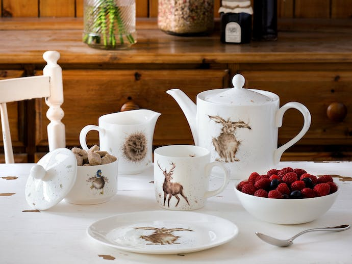 Royal Worcester - The New Collections
