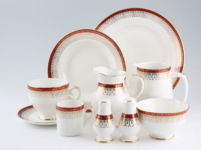Royal Grafton China