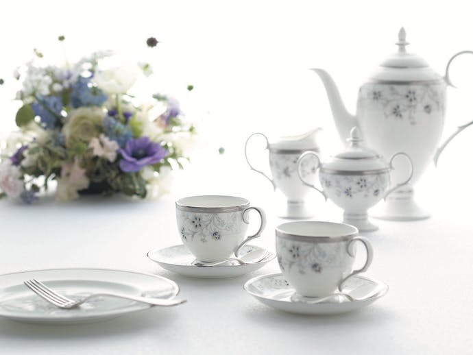 Noritake - The New Collections