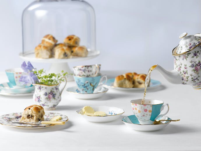 Royal Albert - The New Collections