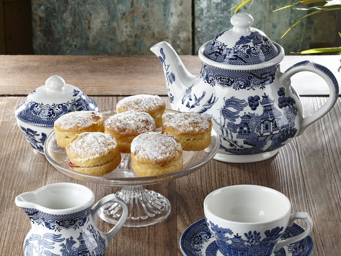 Churchill China - The New Collections