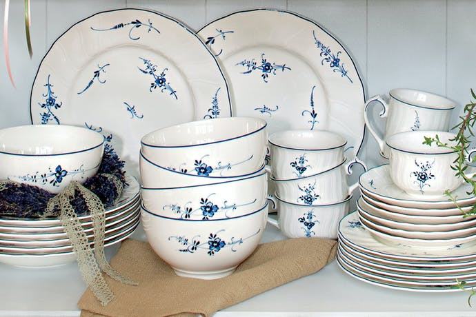 Villeroy & Boch Old (Vieux) Luxembourg