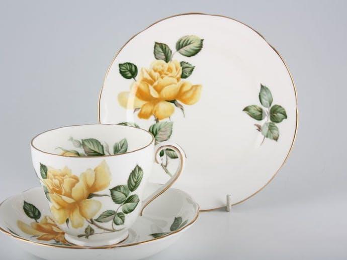 Adderley & Royal Adderley Fine China