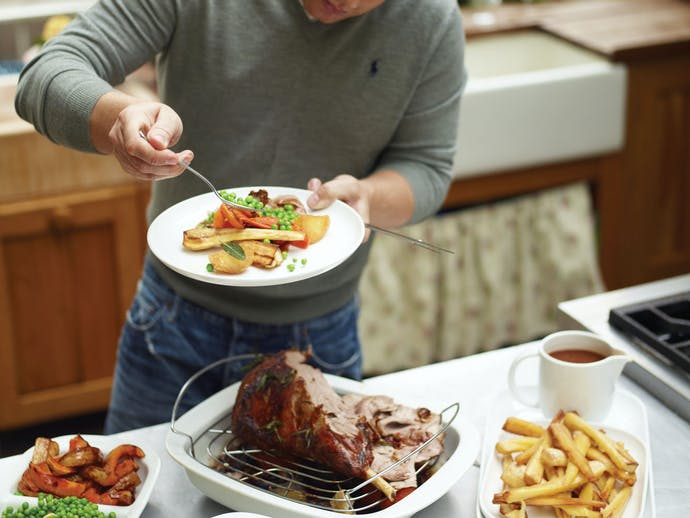 Jamie Oliver Tableware