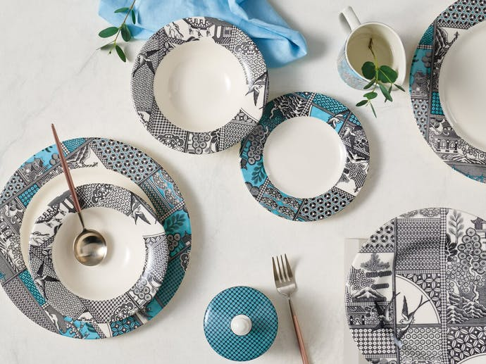 Spode - The New Collections
