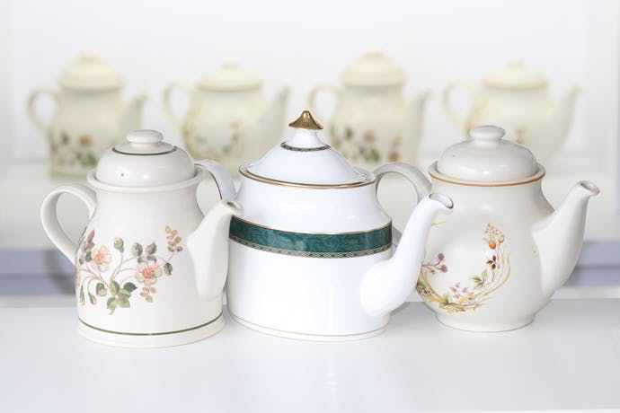 Marks & Spencer Teapots