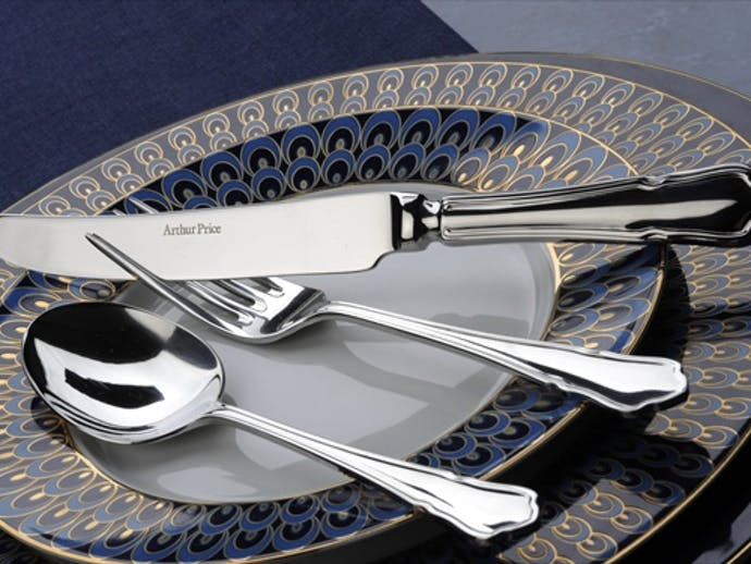 Arthur Price Everyday Cutlery