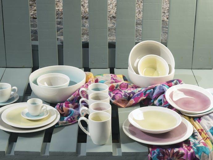 Casa Alegre Tableware