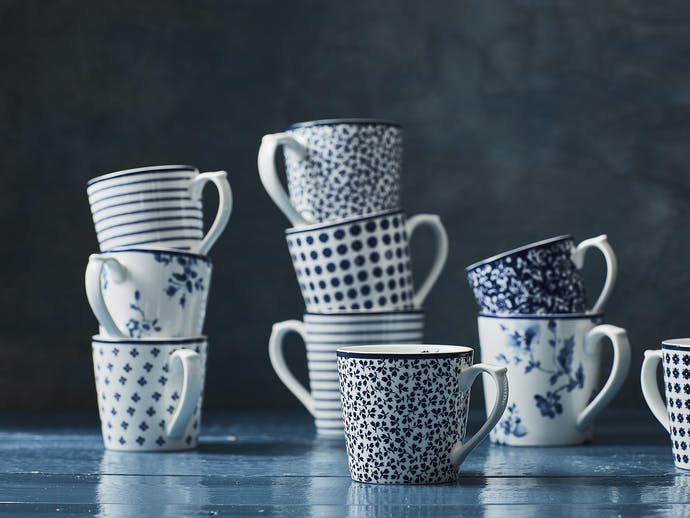 Laura Ashley Tableware