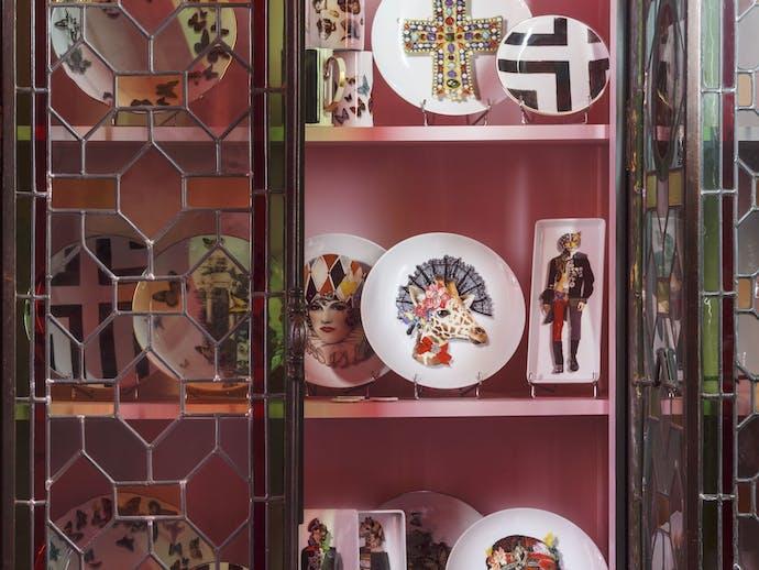 Christian Lacroix Tableware