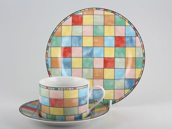 TTC Pottery