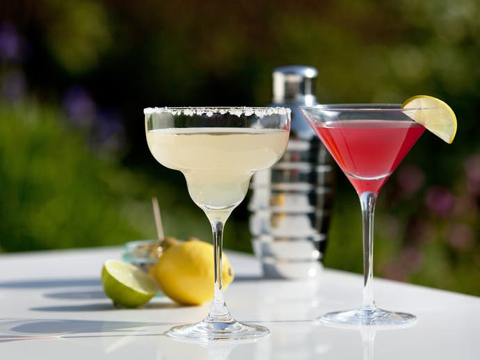 Dartington Wine & Bar Glassware