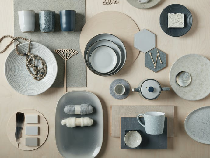 Denby Pottery - The New Collections