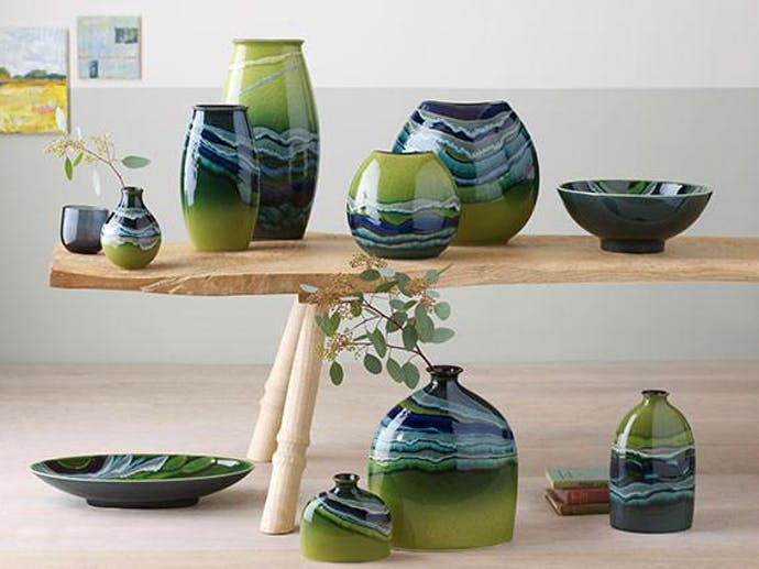 Poole Pottery - The New Collections