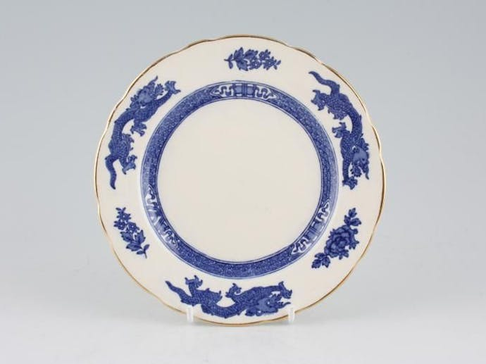 Royal Cauldon China