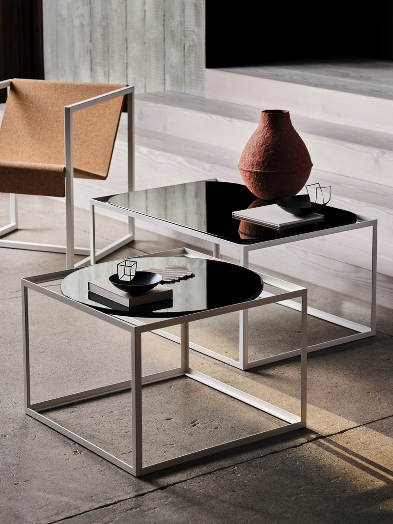 Coffee Tables - Bainbridge Tables - Square and Rectangular