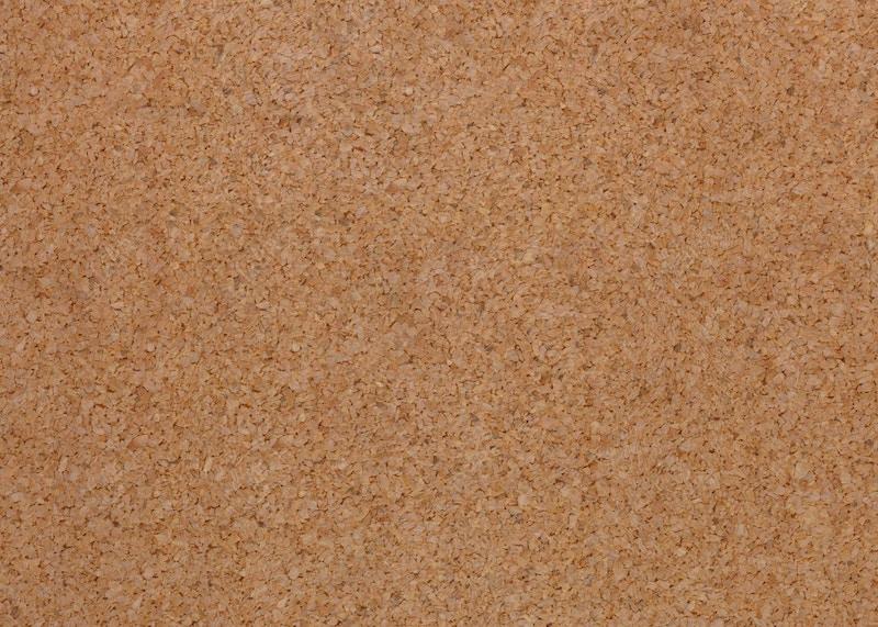 Cork sample