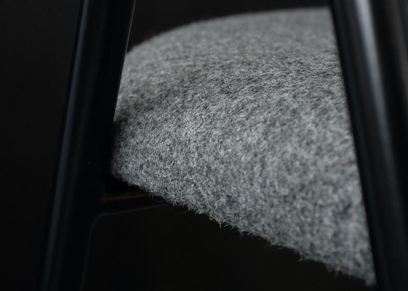 Upholstered sample