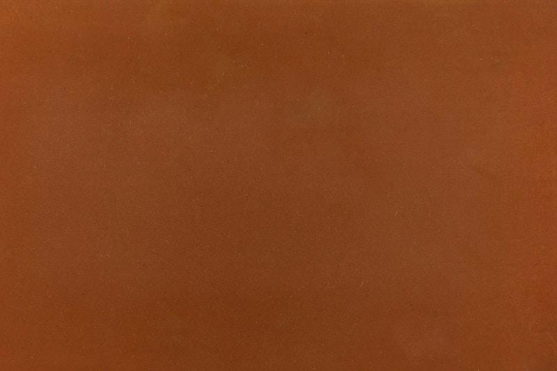 Tan leather sample