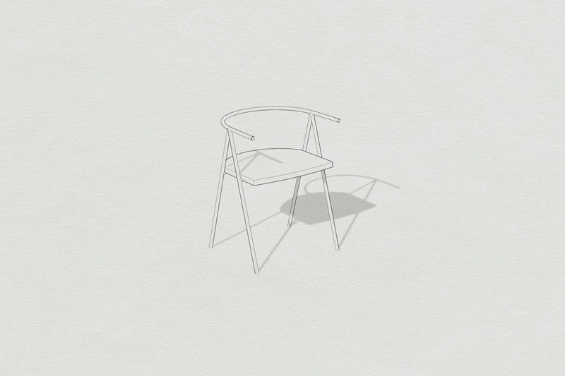 Timperly Dining Chair - Christian Watson Furniture